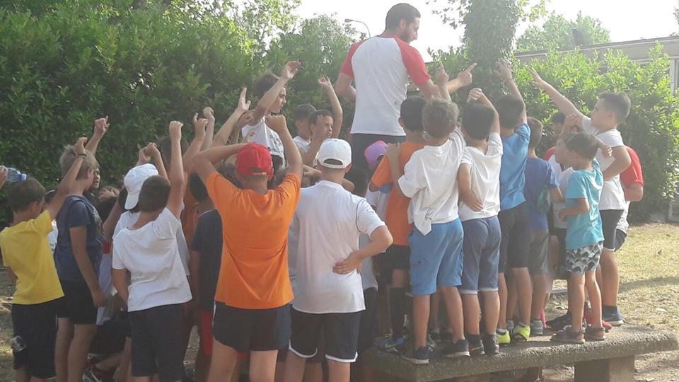 Summer Camp: il camp estivo della Brianza
