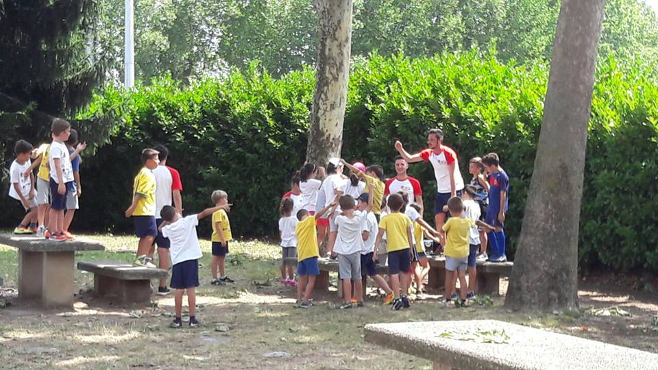 Tiki Preschool Camp