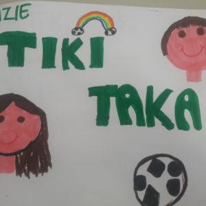 Cinque cose che tuo figlio non dimenticherà mai del Tiki Taka…