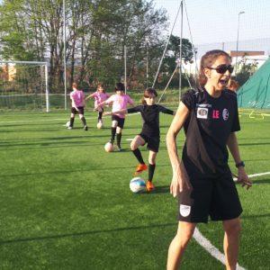 """Tiki Taka Academy lancia """"Football english"""" per aprire nuovi orizzonti"""